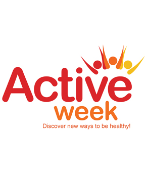 Active Week - Discover new ways to be healthy!